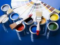 Краски для элитного ремонта