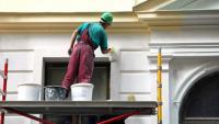 Фасадные работы нужно доверить только опытным специалистам